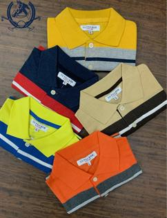 Men's Stylish Polo Shirts