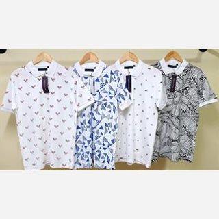 Men's Stylish Polo Shirts