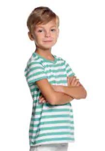 Boys Single Jersey T-shirts