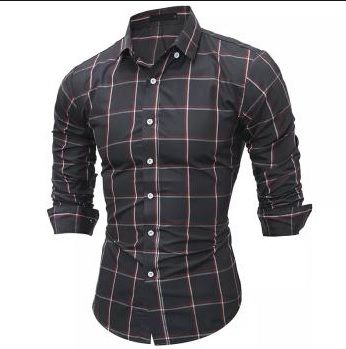 Fitted Sport Shirts