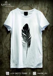 Men's Bio Wash T-Shirt