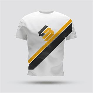 Men's Digital Printed T Shirts