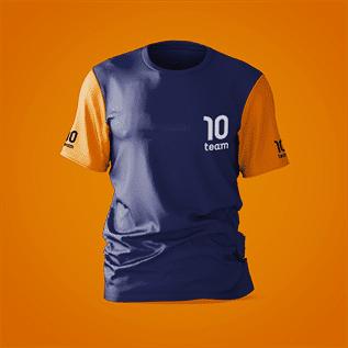 Men's Jersey T Shirts