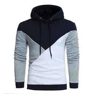 Fleece Cotton Hoodies