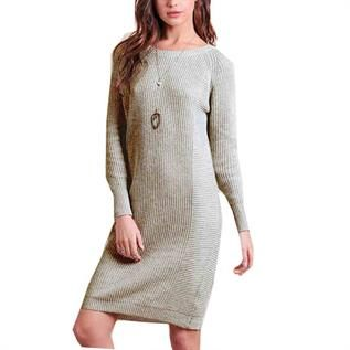 Ladies Winter Knit Dresses