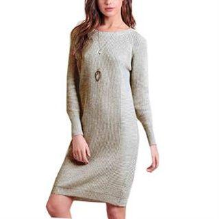Ladies Winter Knit Dresses