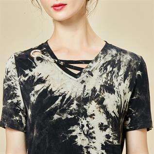 Ladies Summer Casual T Shirts