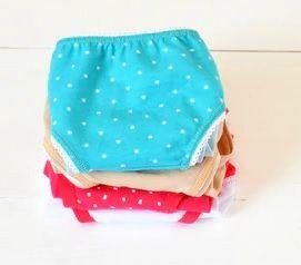 Kids Undergarments