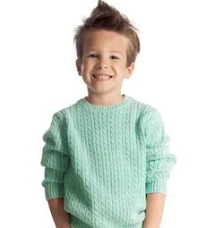 Kids Pullovers