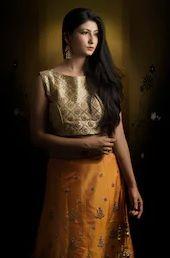 Ladies Ethnic Wears