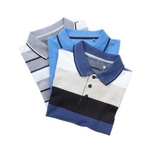 Men's Wear Polo Shirt
