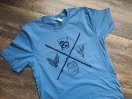Men's Vinyl Heat Press Design T shirts