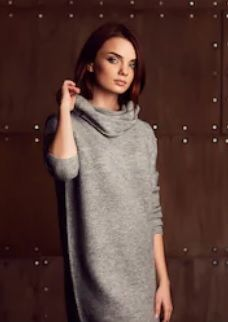 Women's Sweater Dresses