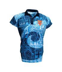 Sublimation Printed Polo Shirt