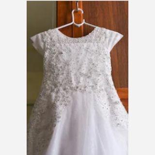 Girls Communion Gowns
