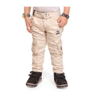 Kids Cargo Trouser
