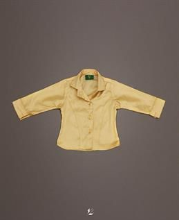 Kid's Silk Shirt