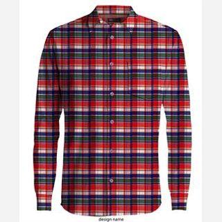 Cotton Classic Shirts