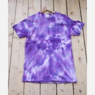 Men's Tie dye T-shirts