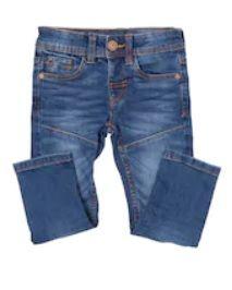 Fancy Jeans for Kids