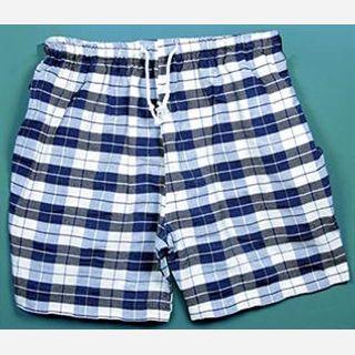 Men's Checks Shorts