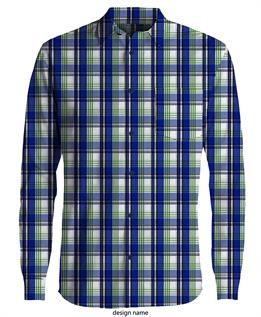 Men's Checks Shirts