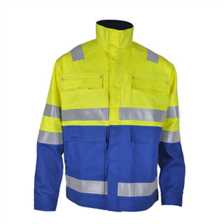 Men's Flame Retardant Jackets