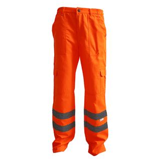 Men's Flame-Resistant Pants