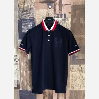 Men's Cotton Polo T-shirt