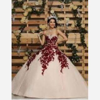 Women's Quinceanera Dresses