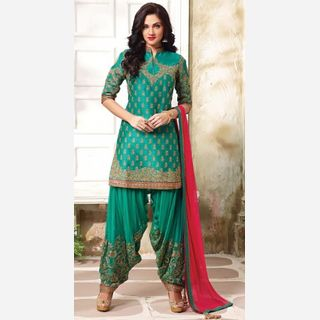 Ready made Designer Punjabi Suits