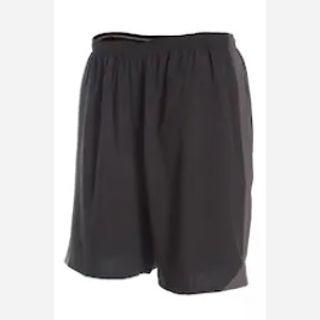 Men's Hi-Waist Shorts