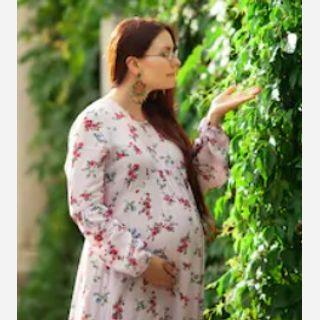 Nursing Dress for Maternity
