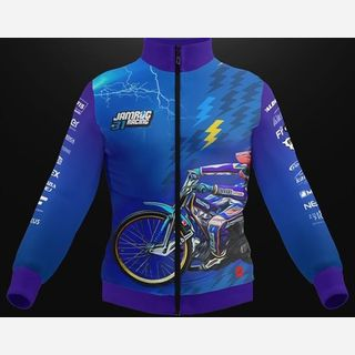 Men's Soft shell Sublimation