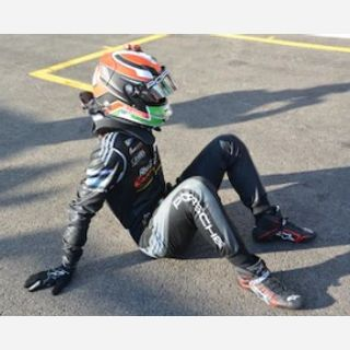 Men's Racing Suits