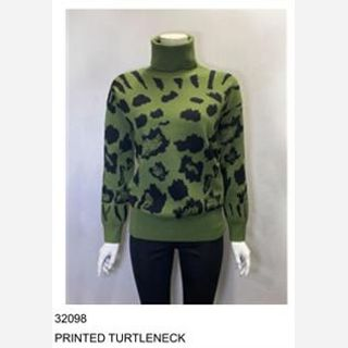 Ladies Pullovers