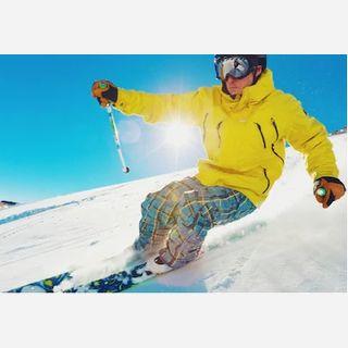 Ski Racing Suits