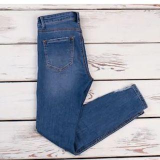 Women's Branded Jeans