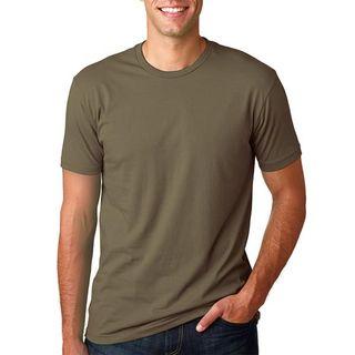 Men's Cotton T Shirts