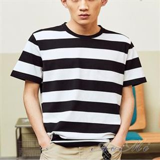 Men's Stripes T Shirts