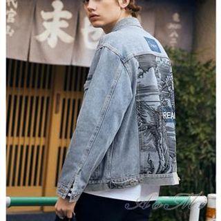 Men's Stylish Jackets