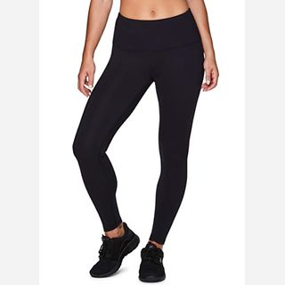 Solid Dyed Leggings