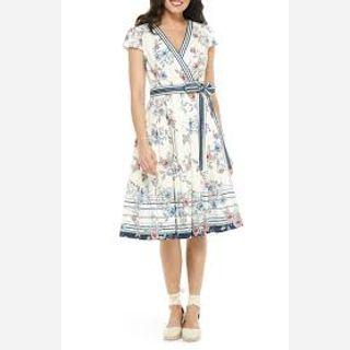 Ladies Cotton Dress