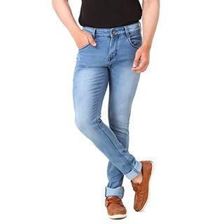 Men's Quality Jeans