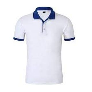 Men's Cotton Polo Shirts