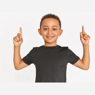 Kids Stylish T Shirts