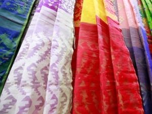 Handlooms Saree
