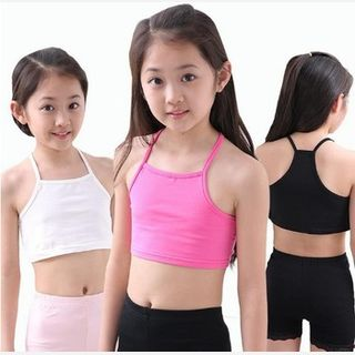 Girls Strap Vest