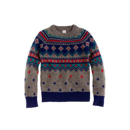 Kids  Woolen Sweaters