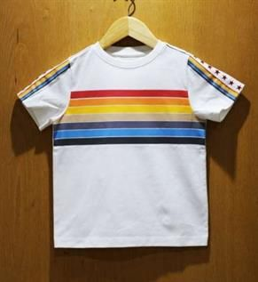 Kid's Cotton Single Jersey T-shirt
